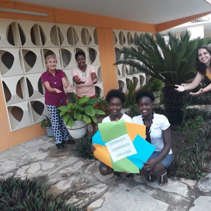 A presença Oblata em Angola celebra 25 anos