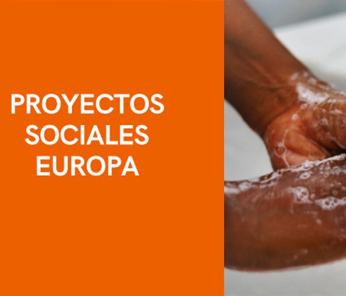 Oblatas Europa presenta el impacto del Covid-19 en las mujeres que ejercen prostitución o son víctimas de trata